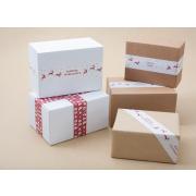 Papier-Packband mit Druck