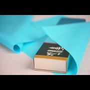 Seidenpapier farbig