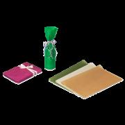 Geschenk- & Flaschenwickelpapier farbig