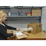 SpeedMan BOX® Stopfpapier