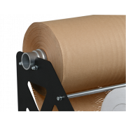 Abroller für MECAWRAP Papierpolster-System