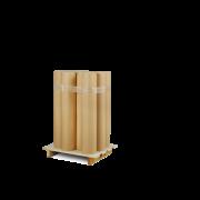 MECASTRAP Sicherungsdehnband