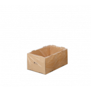 Seitenfaltensack aus LDPE