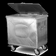 Abfallsack Grossvolumen / Wertstoffsack