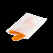 Flachbeutel aus Pergaminpapier