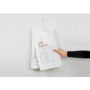 Papierfaltenbeutel «nur Natur»