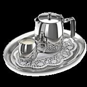 Tortenspitze oval