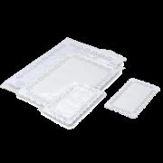 Tortenpapier rechteckig