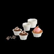 Muffin-Kapsel