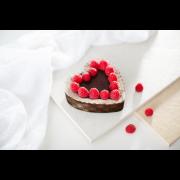Kuchen-Backform mit Dekor SPEZIAL