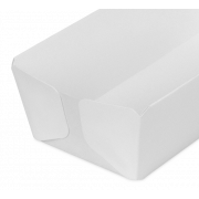 Karton-Backschale antihaftbeschichtet