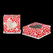 Tortenkarton HERZ