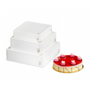 Tortenkarton ORNAMENTE