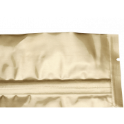 MECAVALVE Aromabeutel mit Standboden & Ventil