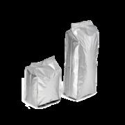 MECASEAL Aromabeutel mit Seitenfalte, Fünfnaht