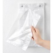 Seitenfaltenbeutel aus HDPE geblockt