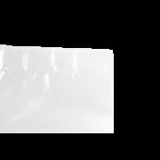 Flachbeutel aus CPP genadelt & geblockt