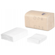 Papier-Serviette für Spender