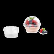 Aufsatzbecher zu Clear-Cups