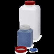 Industrie-Weithals-Flasche