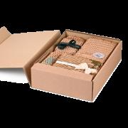 MECAWRAP Geschenkpapier-System