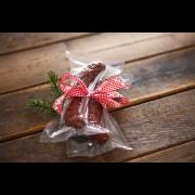 Geschenkband aus Stoff