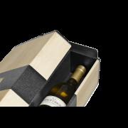 Flaschen-Geschenkkarton PRESTIGE