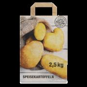 Tragetasche «Obst & Gemüse» nassfest