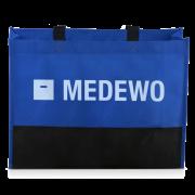 Mehrweg-Tragetasche non-woven CLASSIC