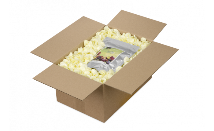 EASY-FILL Verpackung-Chips Füll- und Polstermaterial