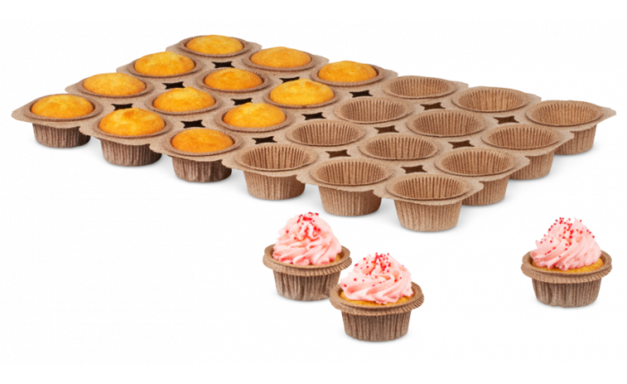 Muffin-Tray KAKAO