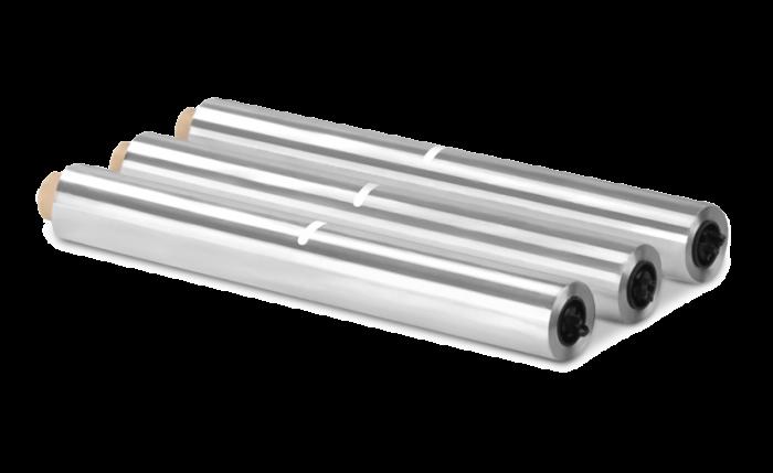 Alufolie 45 cm × 150 lfm f. Spender
