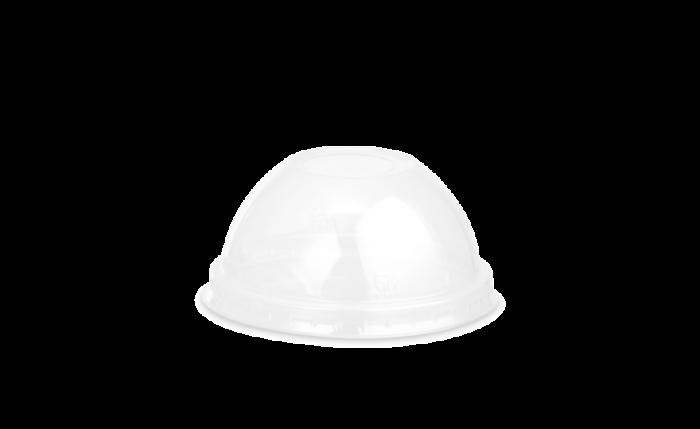 Domdeckel aus rPET Ø 78 mm