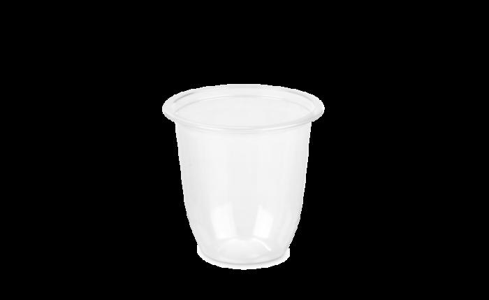 Feinkostbecher ELEGANCE, 160 ml, Ø 76 mm