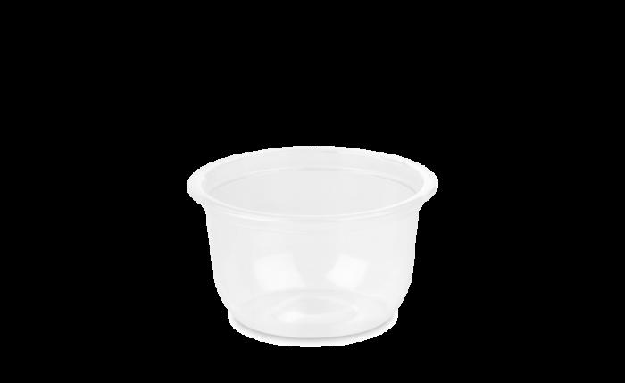 Feinkostbecher ELEGANCE, 200 ml, Ø 95 mm