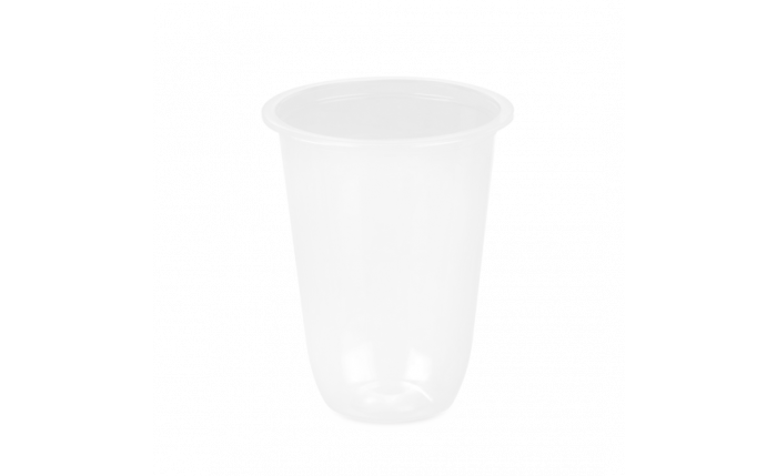 Feinkostbecher ELEGANCE, 250 ml, Ø 76 mm