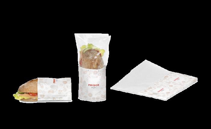 Snack-Bag «FRISCH & fein»