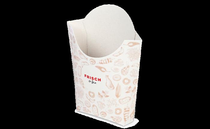 Pommes-Schütte L «FRISCH & fein»