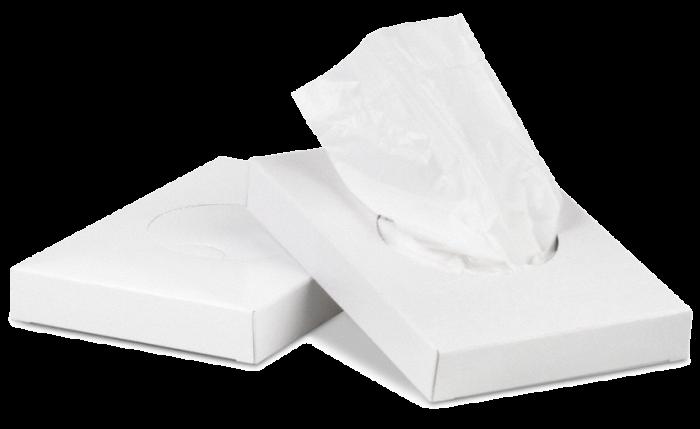 Hygienebeutel aus PE-HD