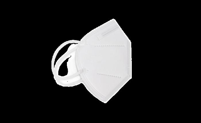 Atemschutzmaske FFP3 NR, ohne Ventil