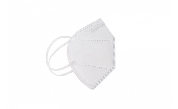Atemschutzmaske FFP2 LIGHT