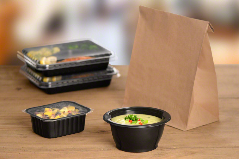 Lunchtuete Rausch Verpackung