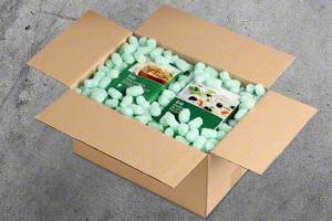Maisstärke Rausch Verpackungen
