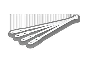 Einmal-Rührstäbchen aus PS