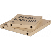 Pizza-Kartons bedrucken