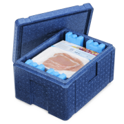MECATHERM® Thermo-Box EPP