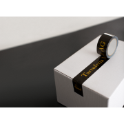 Packbänder individuell bedruckt