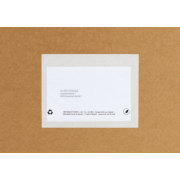 MECOUVERT® PAPER Dokumententasche