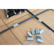 Verschlusshülse für Einhebel-Kombigerät