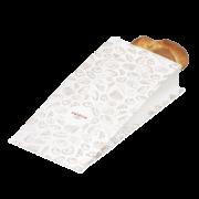 Papierfaltenbeutel «FRISCH & fein» Bäcker